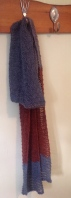 Knitted Bofur Scarf