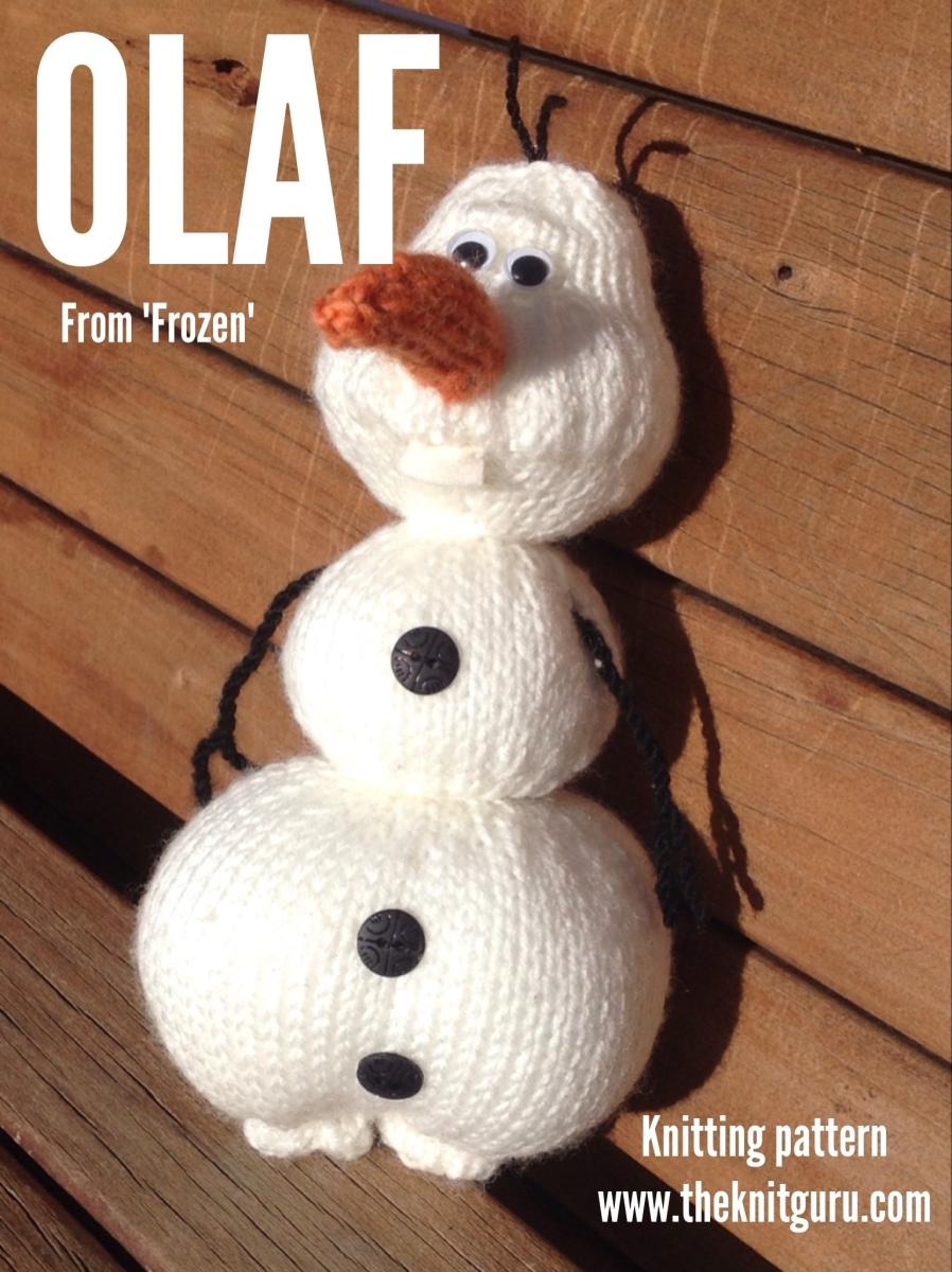 Amigurumi Pattern Snowman Olaf Frozen Amigurumi Crochet – Step By ... | 1200x898