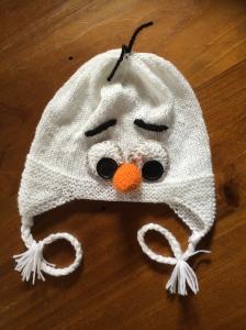 Olaf Hat