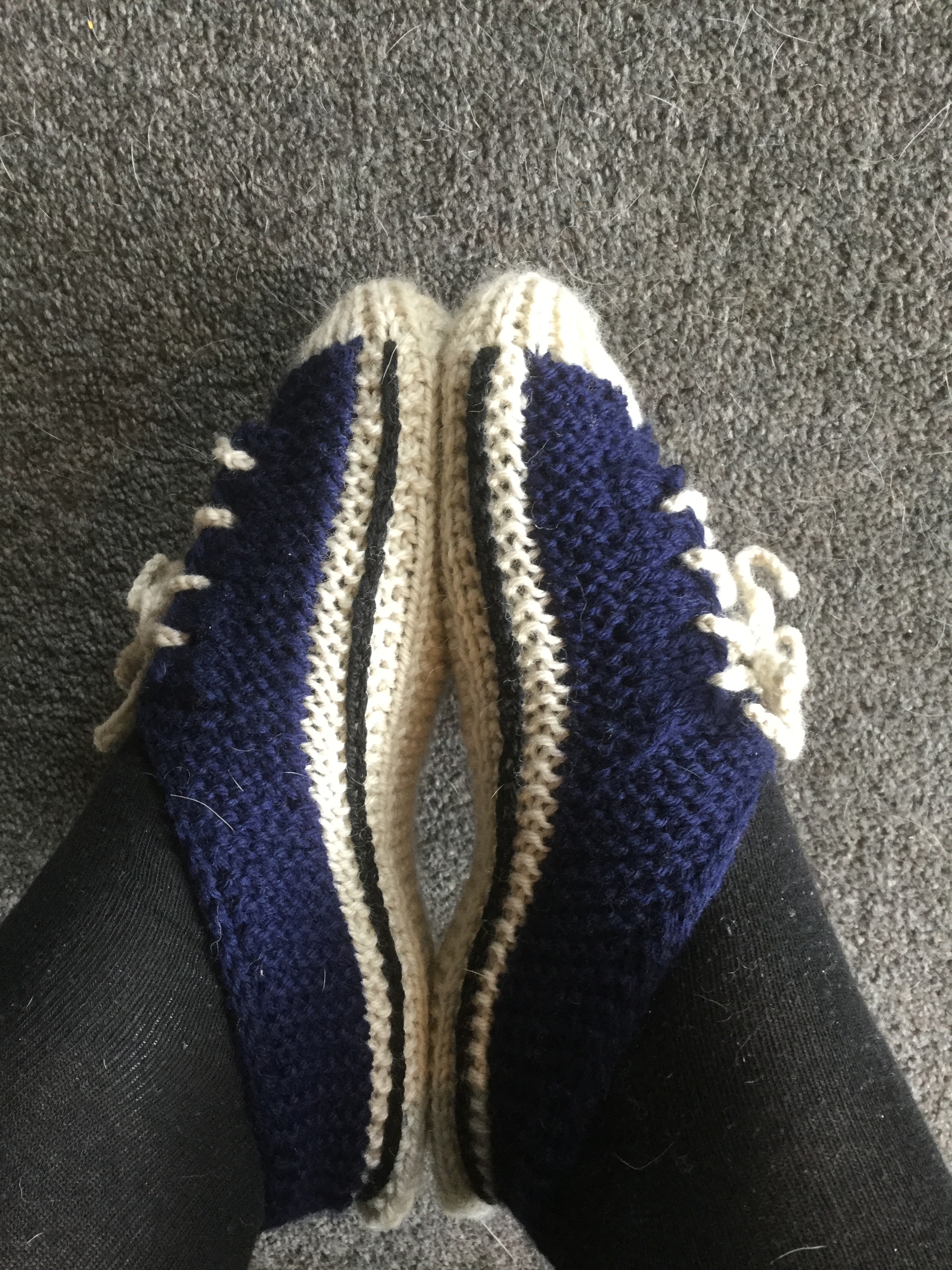 1949d7df18c4 In the pipeline there are a few things…. a set of Tardis slippers (and  pattern) will arrive shortly on here… as well as there are designs in the  works for ...