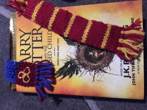 Harry Potter Bookmarks