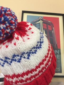 89f0c2af61c Amelia Pond – Hat Knitting Pattern