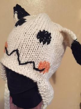 Snorlax Hat Free Crochet Pattern | Pokemon crochet pattern ... | 360x270