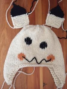 4327c21aa5c Pokemon Go – Free Mimikyu Hat Knitting Pattern
