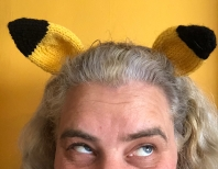 Pikachu Ears