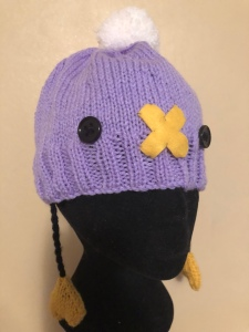 Drifloon Hat Knitting Pattern